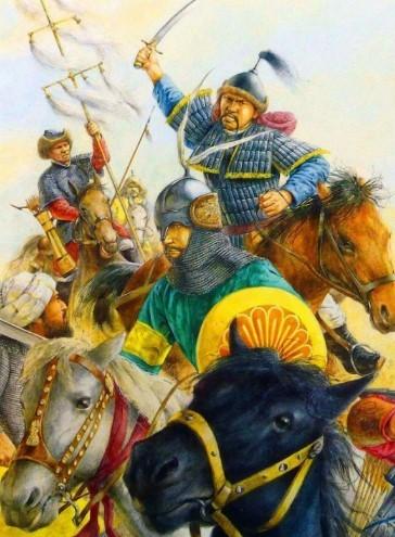 Наверняка читатели сталкивались со статьями и, даже полноценными книгами, на которых авторы пытаются доказать, что монгольское иго - это вымысел