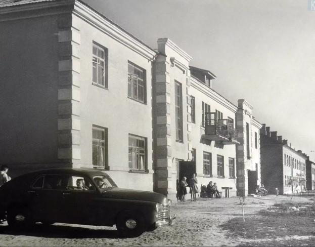 Минск 1947