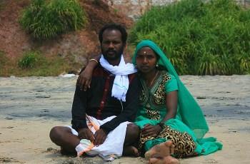 Индийский Брак