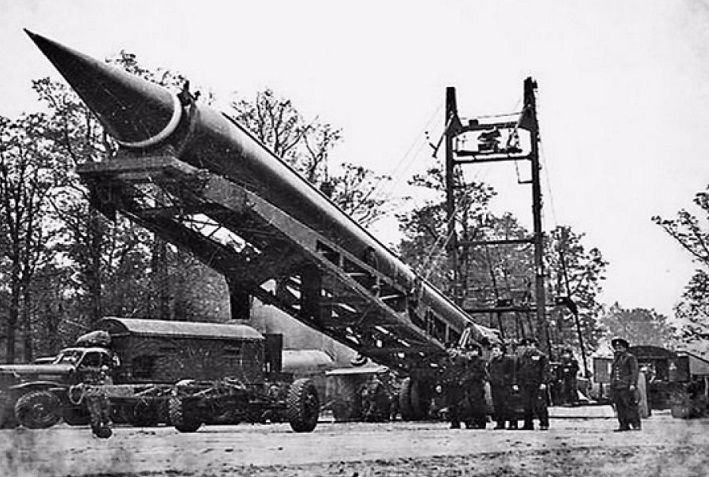 Ракеты Р14
