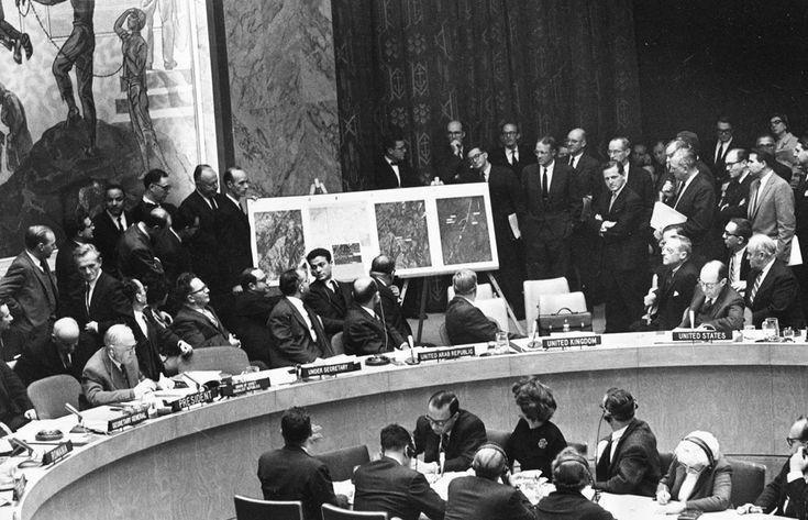 Переговоры в ООН