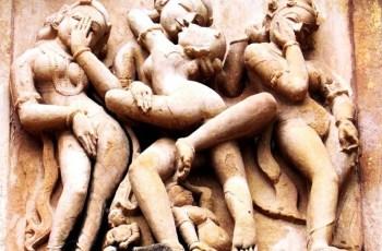 Любовь в Индии - Это Традиции, Свадьба и Камасутра