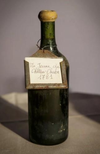 виски старинное
