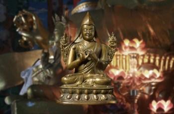 Омрачения - 6 факторов сознания. Медитация учителя Цонкапы