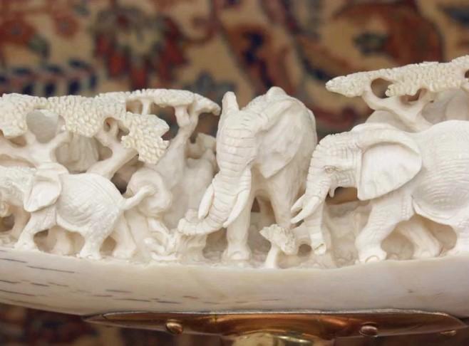 слоники из индии