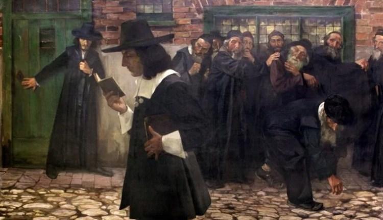 бегство евреев