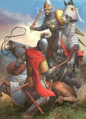 битва при Орде