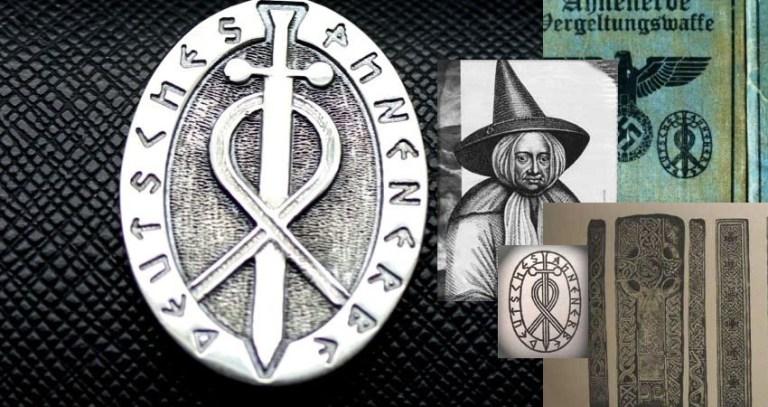 Ahnenerbe - Оккультное Общество Третьего Рейха