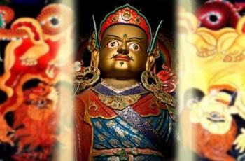 Гуру Падмасамбхава - как Избавится от Болезней