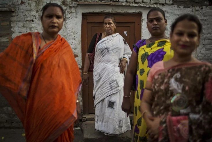 индийские геи