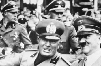 Адольф Гитлер не Покончил с Собой