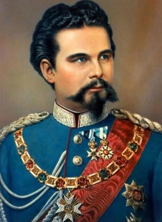 Людвиг II