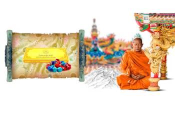 Тибетские Пилюли Ринчены как Пить для Повышения Иммунитета✨