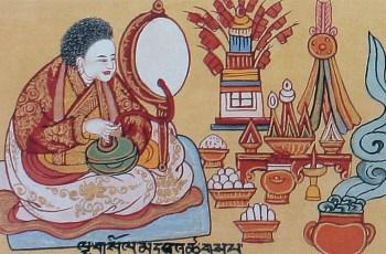 Элементы в Тибетской Медицине. Холодные и теплые