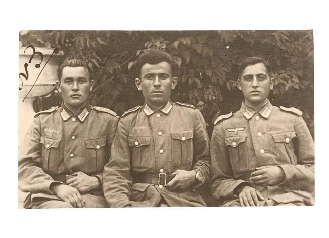 фото кавказцев