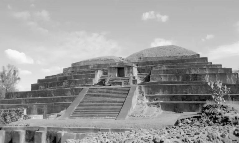 Гибель Чальчуапы и Серена – Извержение вулкана. Культура Америки