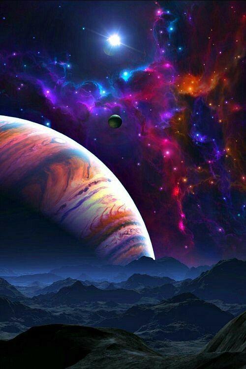 планеты нибиру