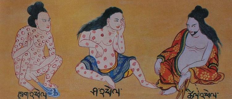 Тибетская медицина типы людей ветер желчь слизь