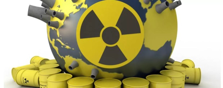 Проект «горячая капля» Радиоактивные отходы к центру Земли