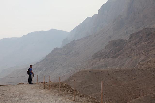israel desert quman (Фото eckkheng на Flickr)