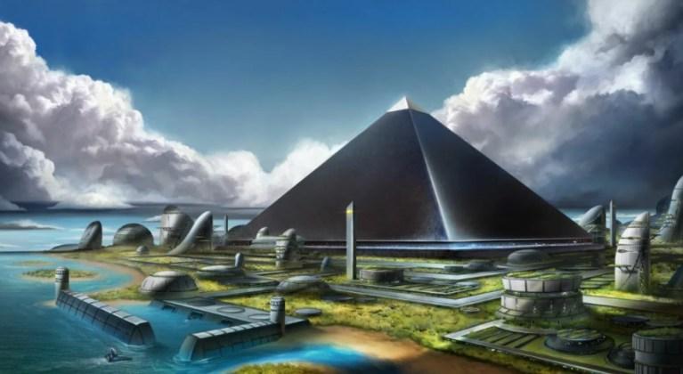 Лемурия исчезнувшая цивилизация древности