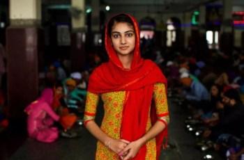 Кровавые слезы индианки Рашиды Хатун. Загадочные явления