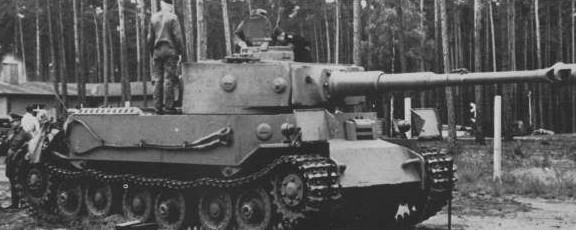 Танки третьего Рейха. Секретные чертежи Нацистских Ученых