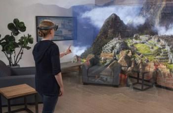 Виртуальные путешествия. Скоро доступны во всех городах Земли