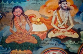 Что такое ваджрное самадхи? Понятие просветления. 4 Видео