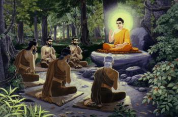 Пророчества Будды. Придет в Упадок Учение Победоносного