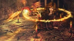 Как получить магическую силу
