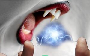 Dating energia vampyyri