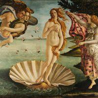 Венера - последната загубена част от мен