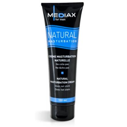 Crème de masturbation classique – Mediax