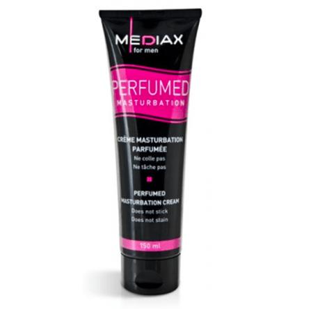 Crème de masturbation parfumée – Mediax