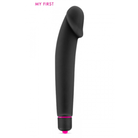 Vibro Dinky – My First