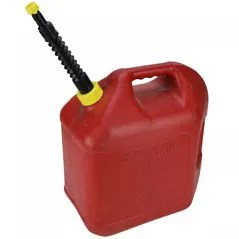 Fuel Spouts