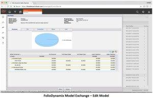 FDX Model Exchange