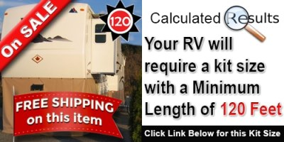 120-Foot-RV-Skirting-Kit-Calculated-Results