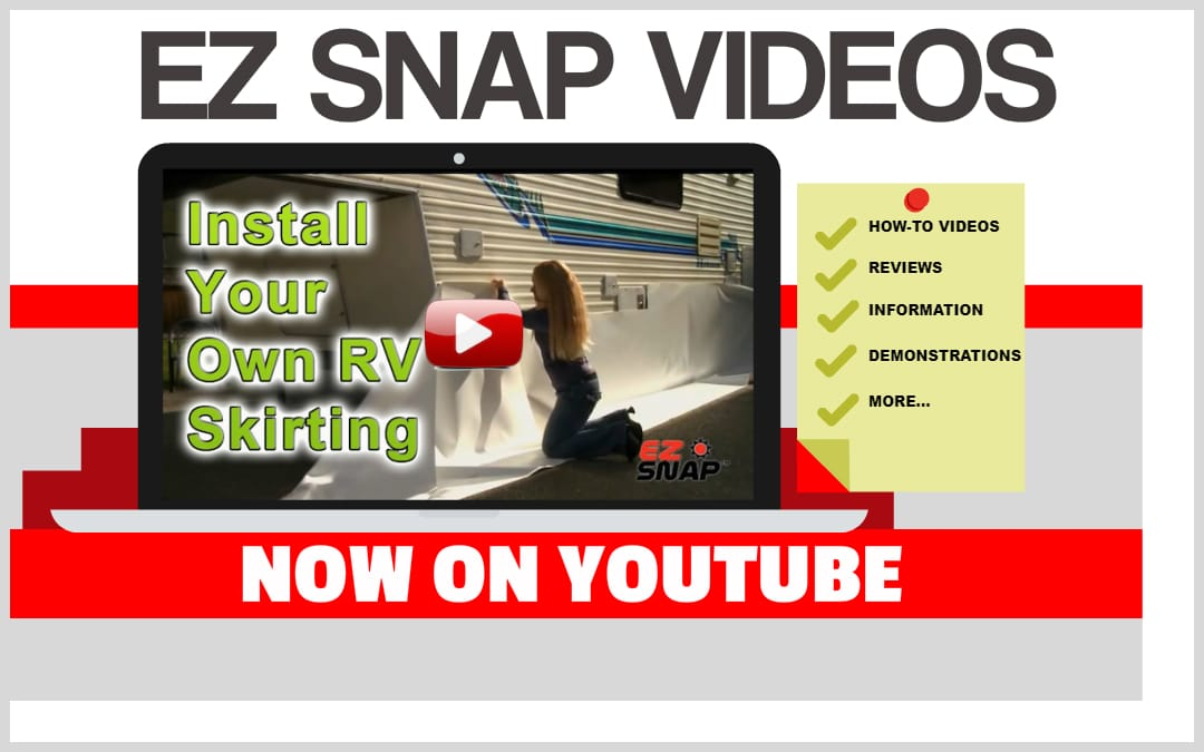 New EZ Snap Video Now Online