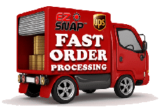 EZ Snap Fast Order Processing