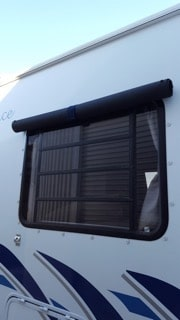RV Shade Review Pam H Australia