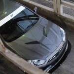 Hyundai Genesis Coupe Front Splitter 13+