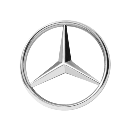 Mercedes Benz Front Splitters