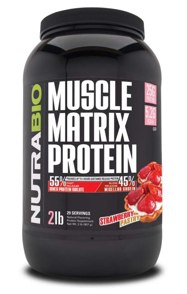 Muscle Matrix