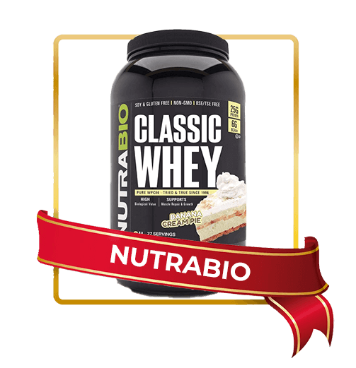 Classic Whey Protein