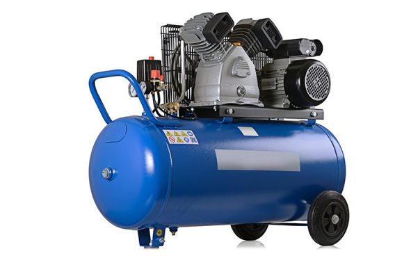 high volume air compressor