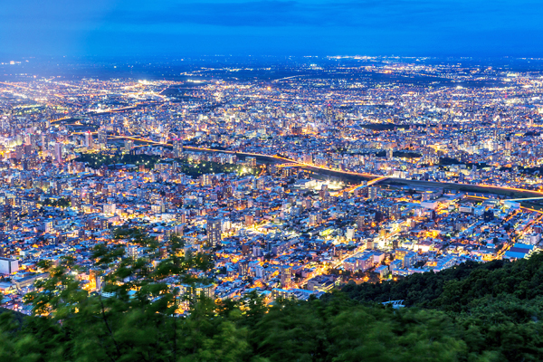 hokkaido-japan-shutterstock_461799793