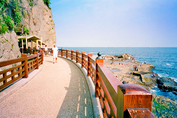 かがみ~ 江之島