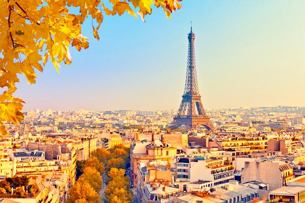 法國shutterstock_317347868